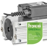 hyco Linear diaphragm pumps