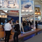 Hannover Messe ComVac 2011