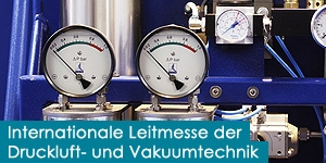 Hannover Messe ComVac