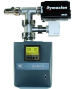 GAPAS - Gas and Process Analysis System