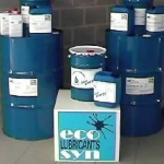 ECOSYN synthetic vacuum pump lubricants